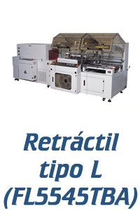 Retractil tipo L (FL-5545TBA)